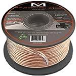 Mediabridge 14AWG Speaker Wire (100 F...