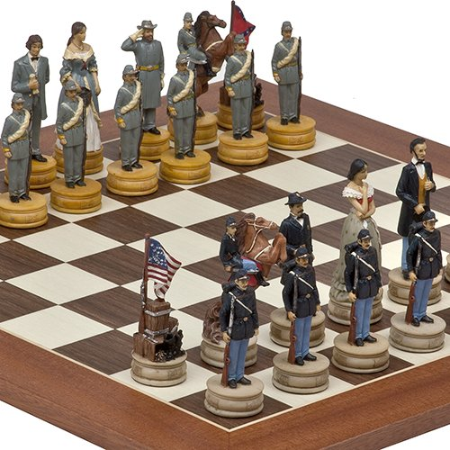 Unique Chess Sets Bing Images