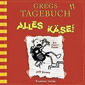 Alles Käse! (Gregs Tagebuch 11) | Jeff Kinney
