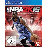 NBA 2K15 - [Playstation