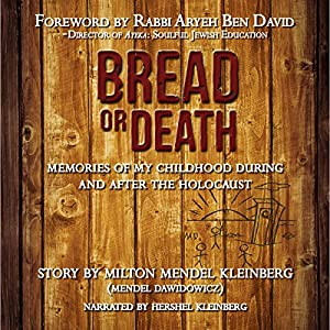 Bread or Death Audiobook