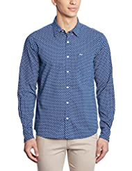 Bare Denim Men's Casual Shirt