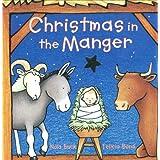Christmas in the Manger ~ Nola Buck
