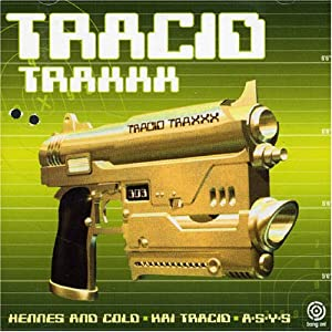 Various - Tracid Traxxx Volume 3 - 5 Years TTX