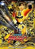 獣拳戦隊ゲキレンジャー VOL.2 [DVD]