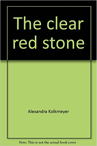 The clear red stone: A myth and the meaning of menstruation