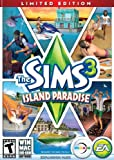Video Games - The Sims 3 Island Paradise (Limited Edition)