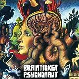 Psychonaut by Brainticket