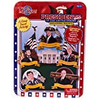 Presidents Magnetic Tin Activity Set