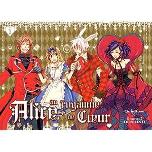[MANGA] Alice au Royaume de Cœur (Heart no Kuni no Alice) 61chiZtlXOL._SL500_AA300_