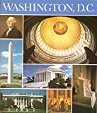 img - for Washington, D.C. book / textbook / text book