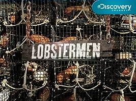 Lobstermen Season 1 [HD]