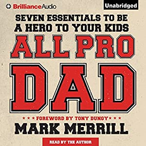 All Pro Dad Audiobook