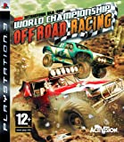 World Championship Off Road Racing( PS3)