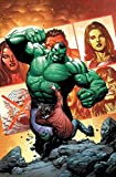Hulk Volume 2: Omega Hulk Book 1