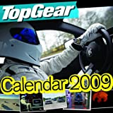 "Official ""Top Gear"" Calendar 2009 2009"