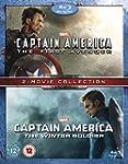 Captain America/Captain America: The...