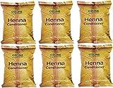 #5: Ozone Henna Conditioner 100g x 6