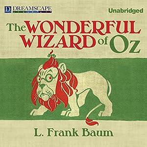 The Wonderful Wizard of Oz | [L. Frank Baum]