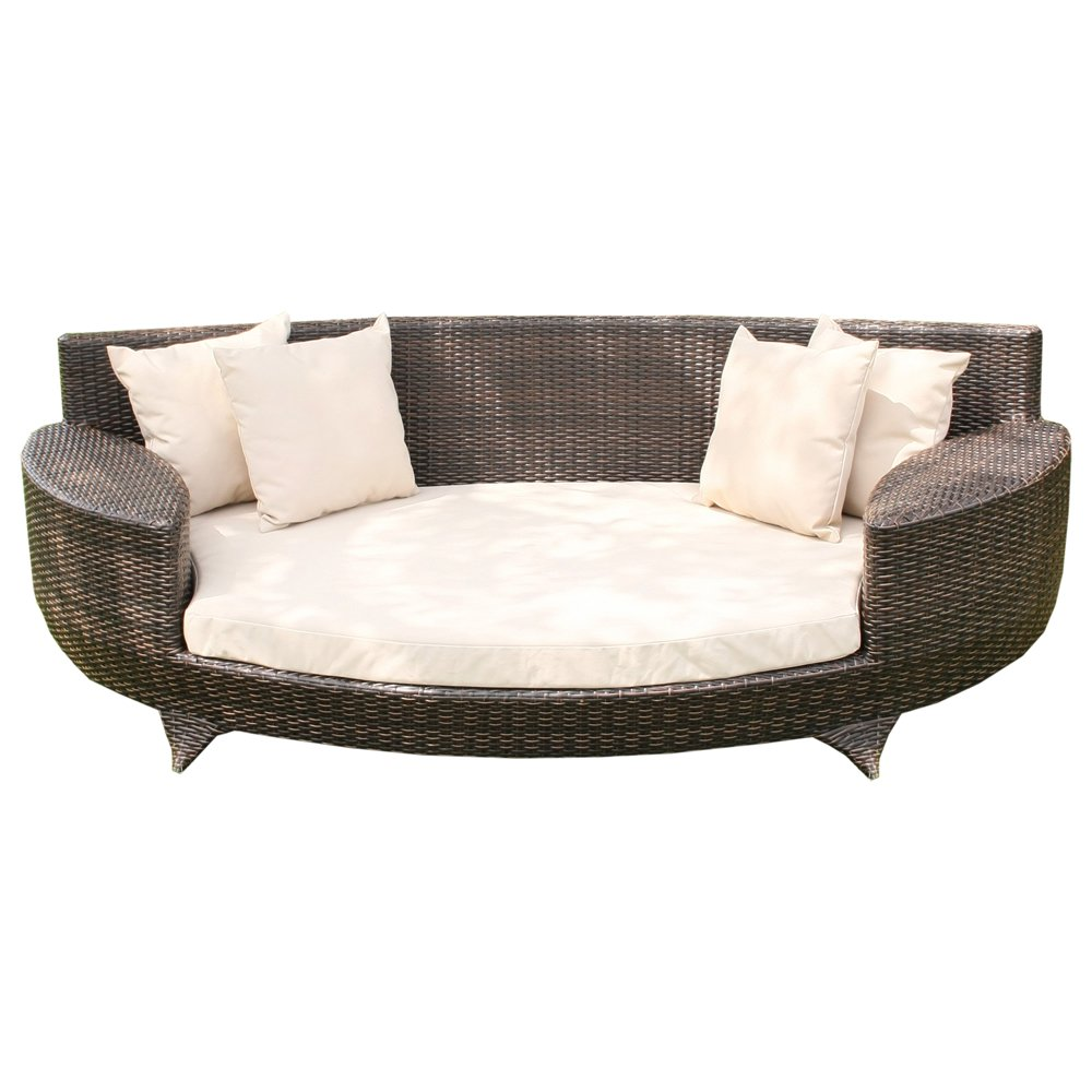 Amazon patio sets patio design ideas for Bamboo furniture uk