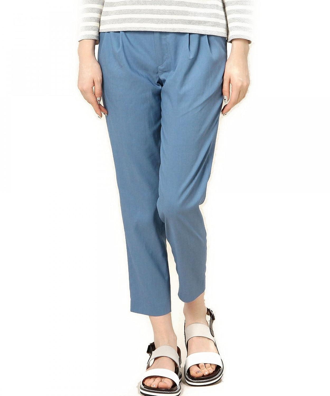 Amazon.co.jp: (ビューティーアンドユースユナイテッドアローズ) BEAUTY&YOUTH UNITED ARROWS BYTF リヨセル タックテーパードパンツ: 服&ファッション小物通販