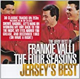 Frankie Valli Jersey's Best: The Very Best of Frankie Valli & The Four Seasons