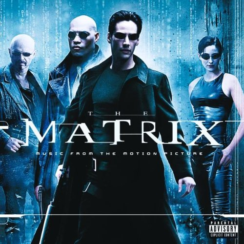 Rage Against The Machine - Matrix - Music From The Motion Picture - Zortam Music