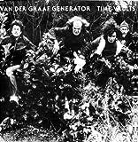 Time Vaults by Van Der Graaf Generator (2008-11-24)