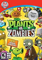 Plants vs. Zombies: Game of the Year Edition by PopCap Games