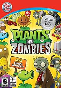 Plants vs. Zombies: Game of the Year Edition | Plants vs ...