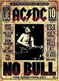 Ac/Dc - No Bull   The Directors Cut