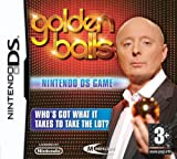 Cheapest Golden Balls on Nintendo DS