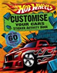 Customise Your Cars: Sticker Activity...