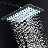 AKDY (TM) Bathroom Chrome Shower Head 8