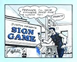 img - for Sign Game book / textbook / text book