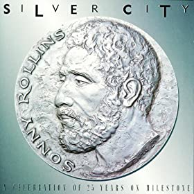 Silver City (A Celebration Of 25 Years Of Milestone)