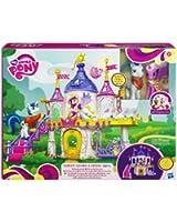 Hasbro - My Little Pony Il Castello delle Principesse