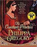 img - for The Constant Princess (Boleyn) book / textbook / text book