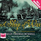 A Ship of War | Sean Thomas Russell