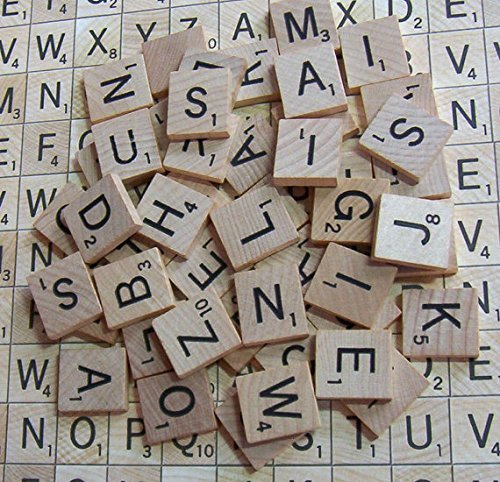 200-x-quality-wooden-scrabble-tiles-craft-jewellery-making-complete-set-by-lizzyr