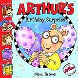 Arthur's Birthday Surprise (Arthur Adventures)