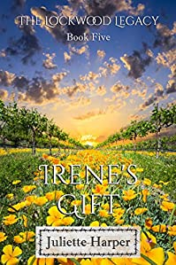 Irene's Gift by Juliette Harper ebook deal