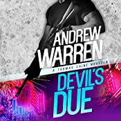 Devil's Due: The Thomas Caine Series, Book 0   [Andrew Warren]