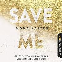 Save Me (Maxton Hall 1) Hörbuch