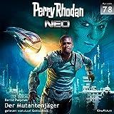 Der Mutantenjäger (Perry Rhodan NEO 78)