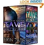 Tave: The Complete Series: A Scifi Al...