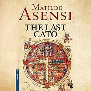 The Last Cato Audiobook