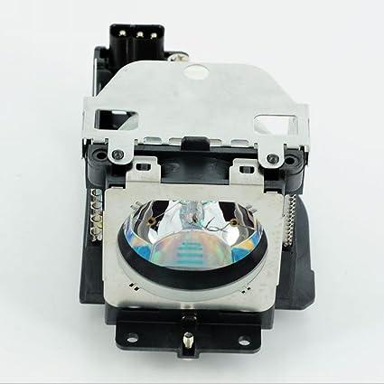 haiwo 610-333-9740/LMP111de haute qualité Ampoule de projecteur de remplacement compatible avec boîtier pour projecteur Sanyo/PLC-WXU30wxu3st/wxu700/xu101/XU105/xu106/xu111/xu115/XU116;/EIKI LC-WB40/wb40N/wb42/wb42&nb
