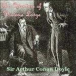 Sherlock Holmes: The Adventure of Wisteria Lodge   Sir Arthur Conan Doyle