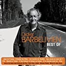 Best Of 3 CD - Didier Barbelivien